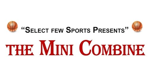 Select Few Sports Mini Combine