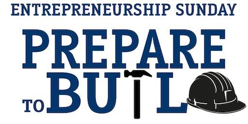 CBC Entrepreneurship Sunday