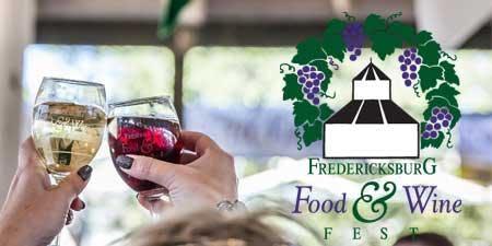 AOII Austin Fredericksburg Food & Wine Festival
