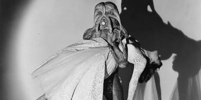 CLF 2019 Fall Film Series #5 - I Married a Monster from Outer Space Nov 19