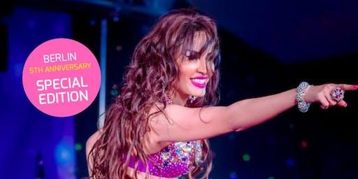 Spirit of Cairo Festival Gala Show
