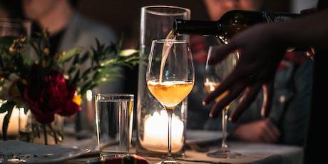 Orange Wine Party tickets