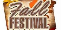 Street Fair Fall Fest: Castle Hayne Elementary