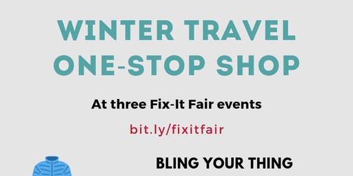 Winter Travel One-Stop Shop