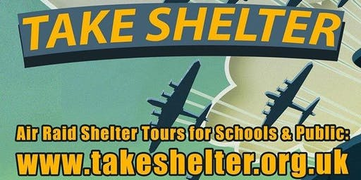 Take Shelter tours