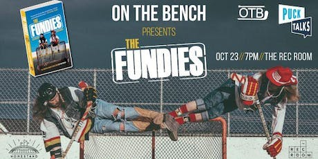 On the Bench presents The Fundies Live! tickets