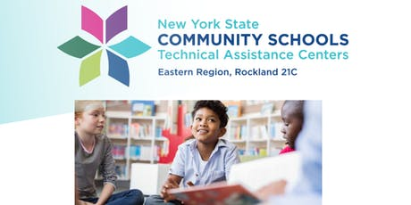 Join Us: NYS Community Schools North Country Regional Meeting billets