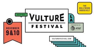 Vulture Festival LA - Party Down Reunion