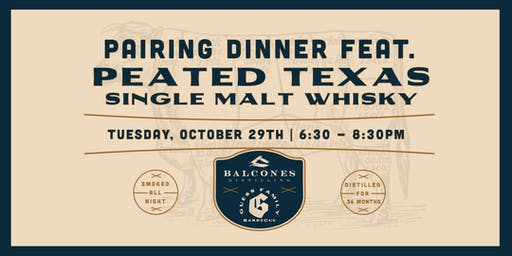 Balcones & Guess Family Barbecue Four-Course Pairing Dinner