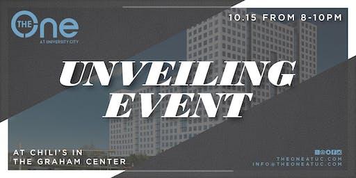 VIP Unveiling Event