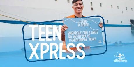 Adolescentes a Bordo (Teen Street) ingressos