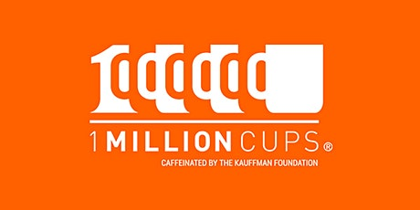 CANCELED UNTIL FURTHER NOTICE (1 Million Cups Provo) tickets