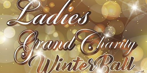 Ladies Grand Winter Charity Ball