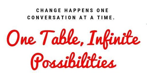 One Table, Infinite Possibilities