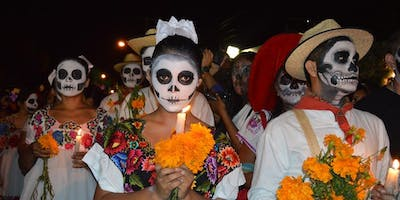 The History, Meaning, and Evolution of Dia de Muertos: Panel Discussion