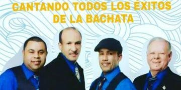Midnight Latin Cruise featuring Bachata Band Los Sabrosos Performing Live