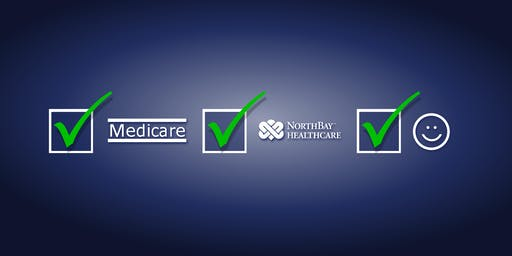 Medicare Health Plan Options, Secure Horizons HMO - Vacaville