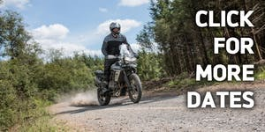 Two Day Gravel Tour