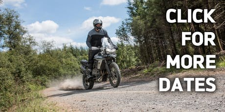 Two Day Gravel Tour tickets