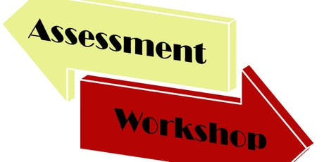 2019 Assessment Workshop tickets