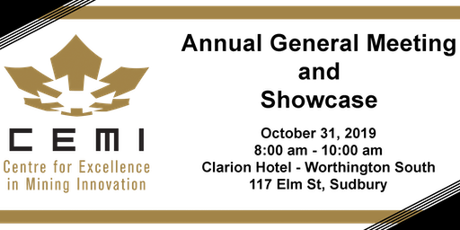 CEMI Annual General Meeting