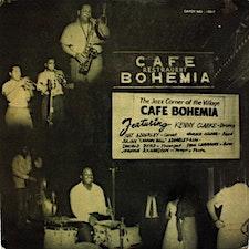 Cafe Bohemia logo