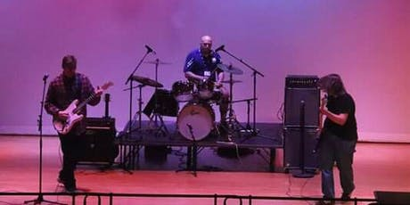 Fragments Of Time Live At Apostrophe' S tickets