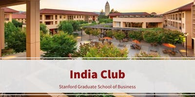 GSB India Club Dues 2020 - ASSU# 58181