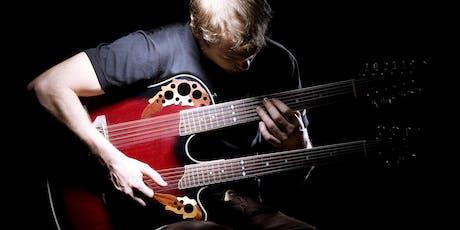 Ian Ethan Case - Double-necked Guitar Virtuoso tickets
