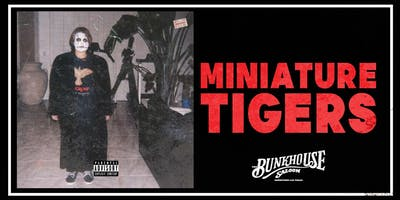 Miniature Tigers