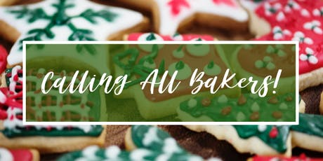 Cookie Donations for Boulder Crest Holiday Open House tickets
