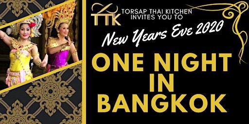One Night In Bangkok