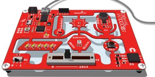 Intro to Arduino Coding