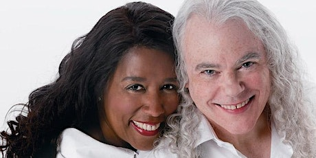 An Evening with Tuck & Patti tickets