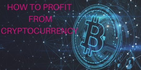 How to profit from cryptocurrency   tickets