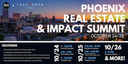 Phoenix Real Estate & Impact Summit