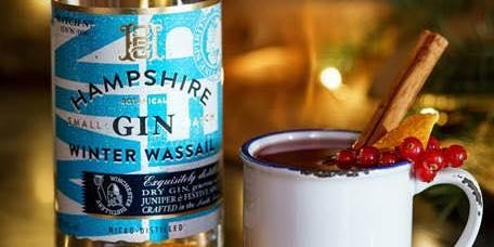 Winchester Gin Tasting Event