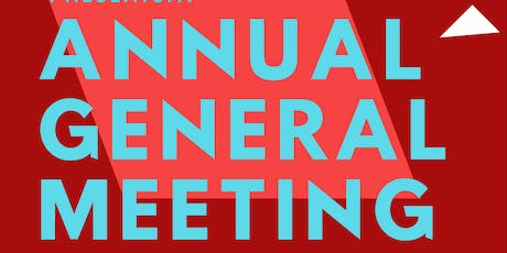 Ontario Tech Blood Services Annual General Meeting tickets