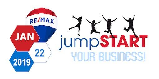 RE/MAX jumpSTART 2020 #REMAXjumpSTART