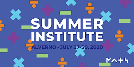 Summer Institute: Milwaukee tickets