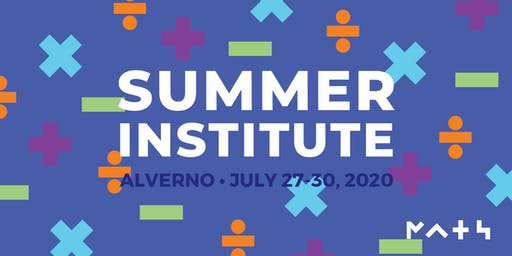 Summer Institute: Alverno