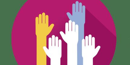 Buddsoddi mewn Gwirfoddolwyr / Investing in Volunteers