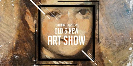 Greenacres Artist Guild Show: Cincinnati Masters Old & New - Opening Night tickets