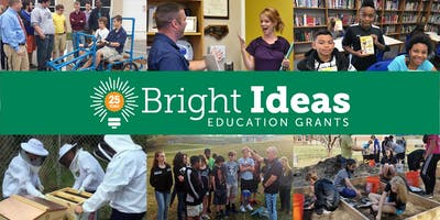 Bright Ideas Luncheon 2019