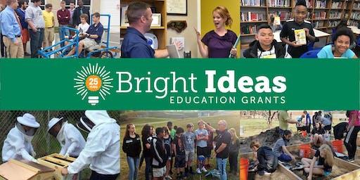 Bright Ideas Luncheon 2019