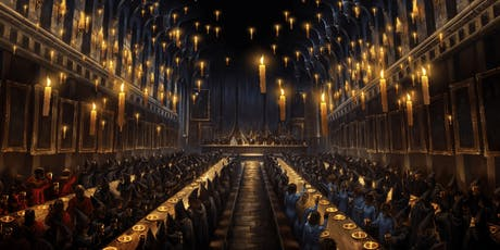 Harry Potter Holiday Party (ages 8-18) tickets