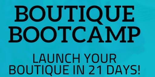 Boutique BootCamp