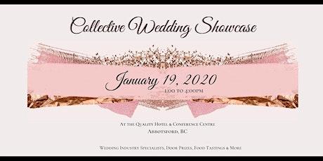 Collective Wedding Showcase tickets