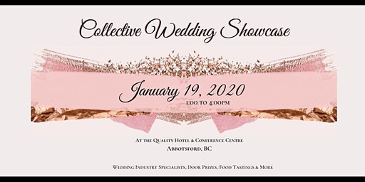 Collective Wedding Showcase
