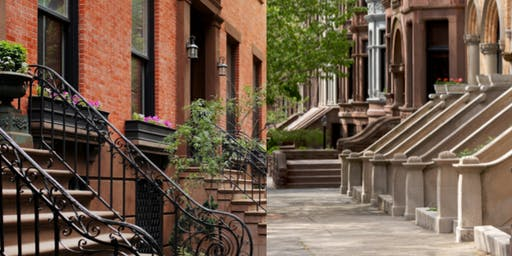 Affording New York City: Owning, Renting, Sharing and Buying